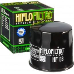 FILTRO OLIO HIFLO HF138