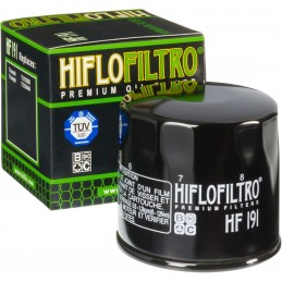 FILTRO OLIO HIFLO HF191