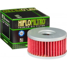 FILTRO OLIO HIFLO HF136
