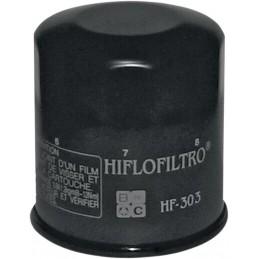 FILTRO OLIO HIFLO HF303