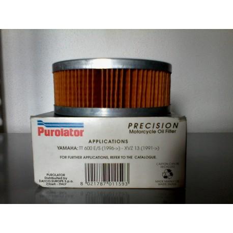 FILTRO OLIO PUROLATOR ML 26802